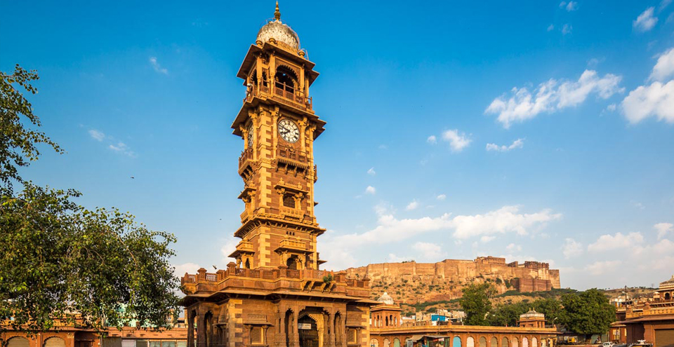 A good place to visit in Jodhpur