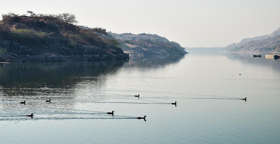 KAILANA LAKE