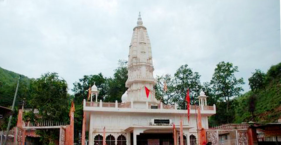 Religious and Famous Pilgrimages to Visit in Rajasthan