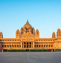 Ajmer Tour Package From Mumbai