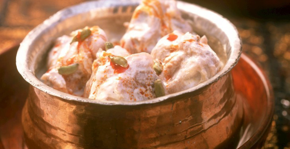 Rajasthani cuisine traditional flavors rajasthan tourism safed maas white meat forumfinder Choice Image
