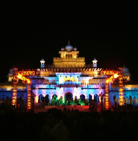 RAJASTHAN DAY FESTIVAL